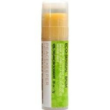 Peacekeeper Cause Metics PeaceKeeper Cause-Metics Perfect as is Lip Balm, Rose, 0.25 Ounce