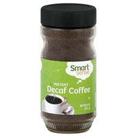 Smart Sense Coffee, Decaf, Instant, 8 oz (227 g) - KMART CORPORATION