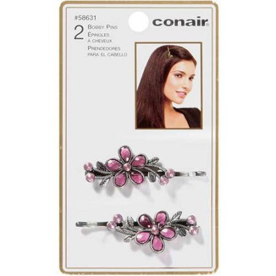 Bobby Pins, 2 pins - CONAIR CORPORATION