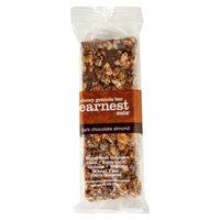 Earnest Eats Dark Chocolate Almond Chewy Granola Bar 6.2 oz