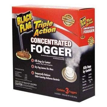 BlackFlag Black Flag Concentrated Mess-Free Fogger