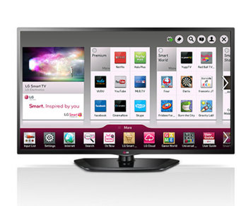 Paradise Eximport, Inc. REFURBISHED LG 50IN 50LN5700 FULL HD 1080P 120HZ LED-LCD HDTV WITH SMART TV