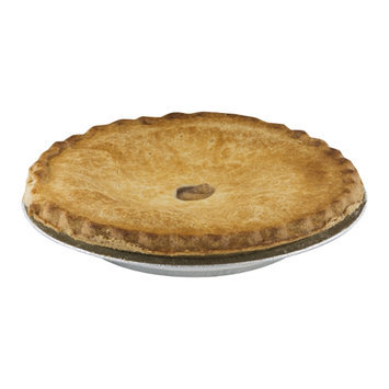 Ahold Baked Apple Pie