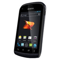 Boost Kyocera Hydro Prepaid Cell Phone - Black