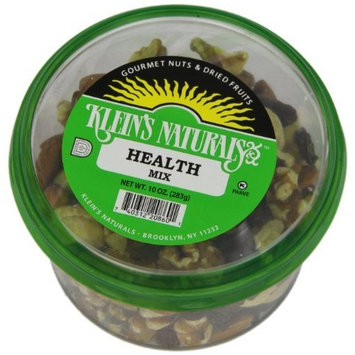 Unknown Klein's Natural Foods Health Mix, 10-Ounce (Pack of 6)
