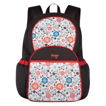 Thermos Foogo Diaper Bag - Poppy Patch