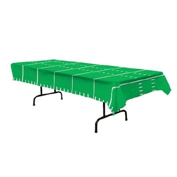 BuySeasons Football Game Day Tablecover