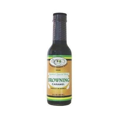JCS Browning Caramel 5 Oz