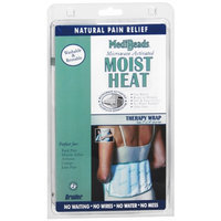 Bruder MediBeads Moist Heat Wrap with Ties