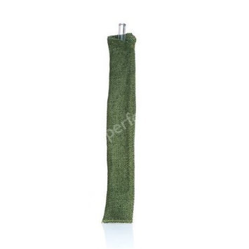 Glass Dharma Hemp Soft Sleeves - 6.25, deep moss