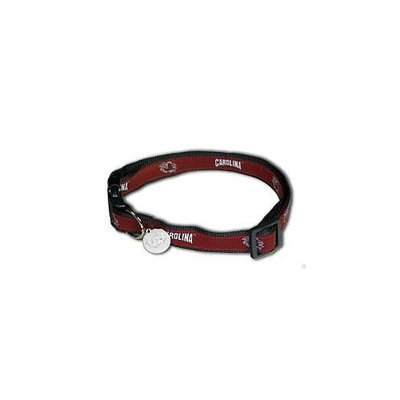 Sporty K9 Dog Collar - University of South Carolina