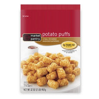 market pantry MP POTATO PUFFS 32 OZ