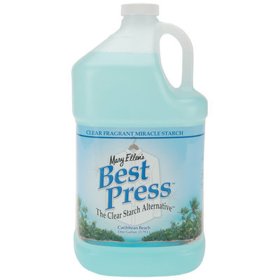 Mary Ellen Products Mary Ellen Caribbean Best Press Gallon - MARY ELLEN HOME CARE PRODUCTS
