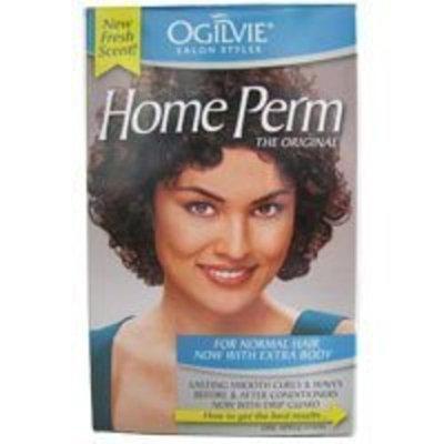 Ogilvie Home Perm, Extra Body 1 application