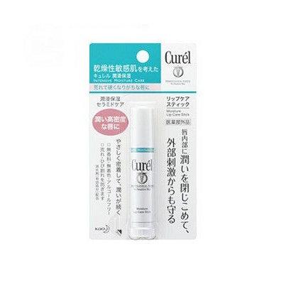 Curél® Moisture Lip Care Cream