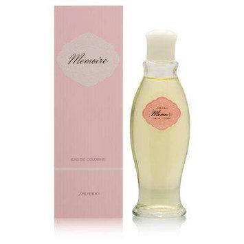 Shiseido Memoire By Shiseido Eau De Cologne 2.3 Oz