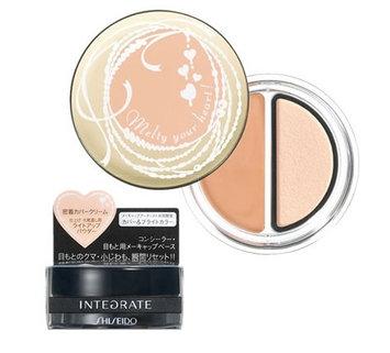 Shiseido Integrate Perfect Cover Eye Base