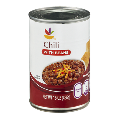 Ahold Chili with Beans