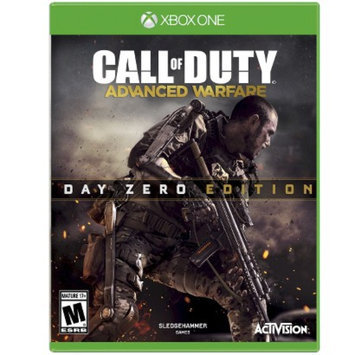 Activision Call of Duty: Advanced Warfare Day Zero Edition (Xbox One)