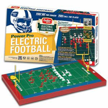 Tudor Games Power Pro Electric Football Game Ages 8+