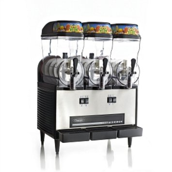 Omega Commercial 1/2 HP 980-Watt Granita Machine