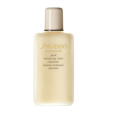 Shiseido Facial Moisturizing Lotion Concentrate
