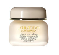 Shiseido Facial Concentrate Facial Nourishing Cream Concentrate