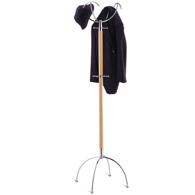 Neu Home Manhattan Coat and Hat Rack