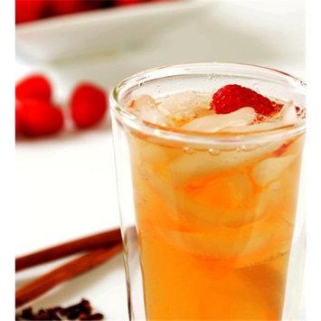 Davidson's Tea Davidson Organic Tea 5218 Fdsvc Brewed Wht Raspberry Ice Tea 1 Qt.