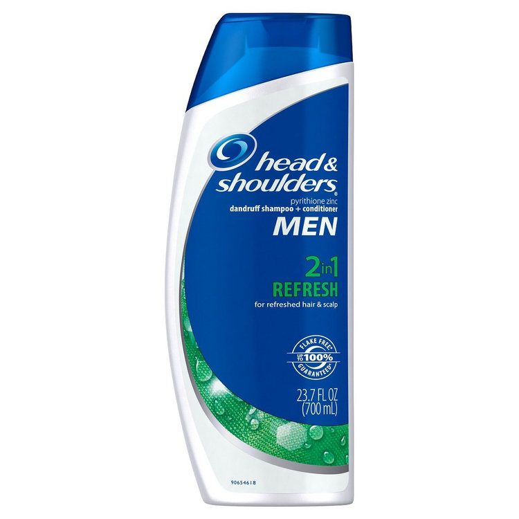 4 p s for head n shoulders Find pdf downloads of material safety data sheets, consumer product safety commission certification letters, and product ingredients for p&g products.