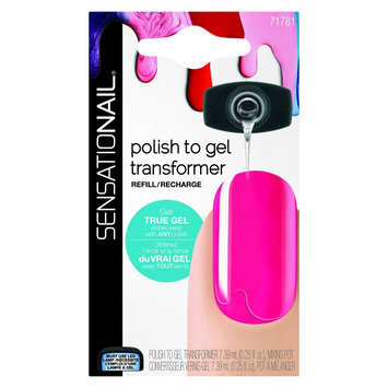 Sensationail Polish To Gel Transformer