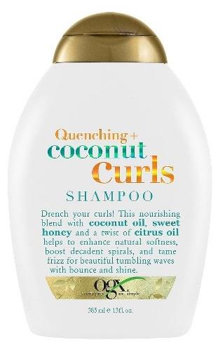 OGX® Coconut Curls Shampoo