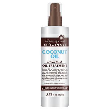 Renpure Coconut Oil Micro Mist Oil Treatment - 3.75 oz