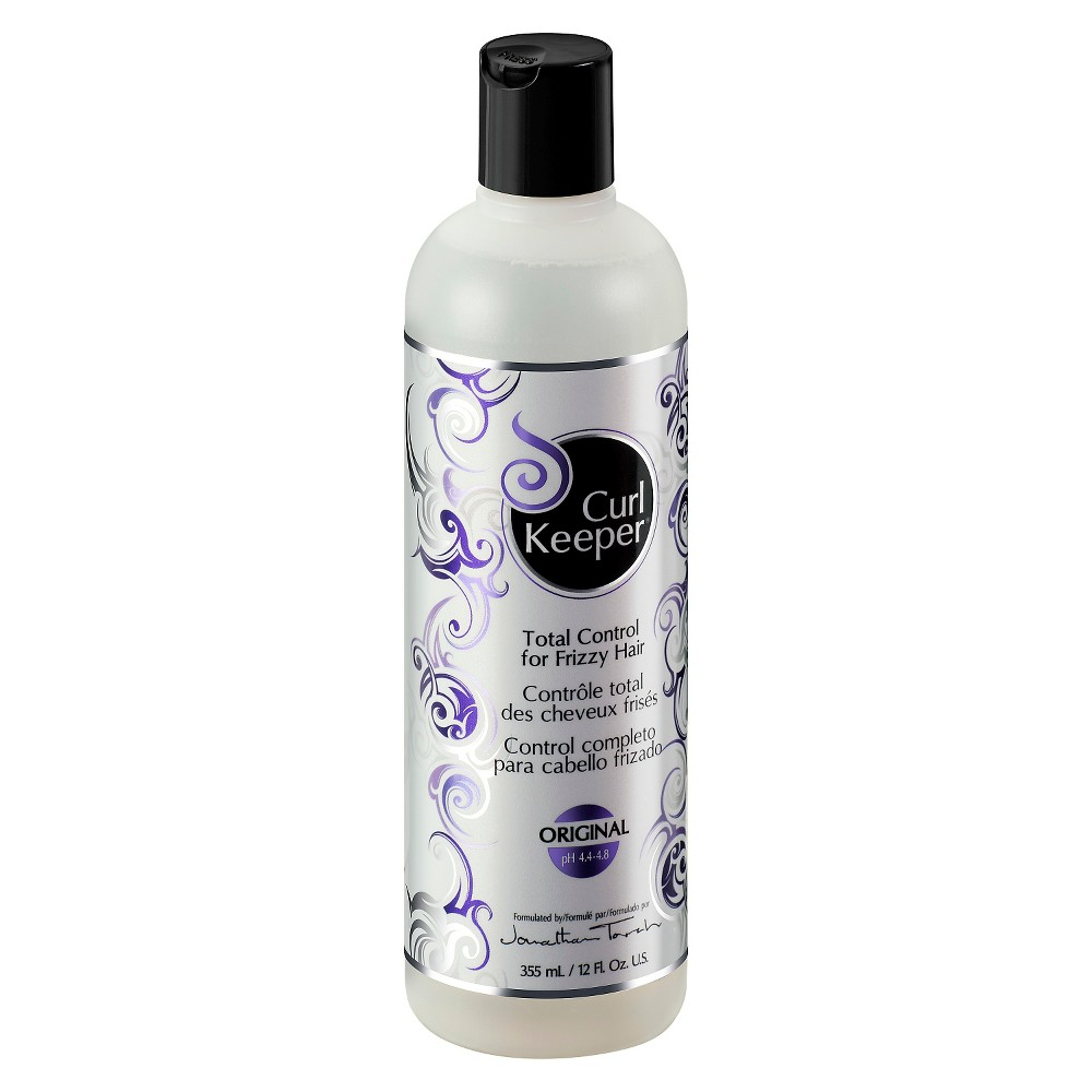 Curl Enhancers Curl Keeper
