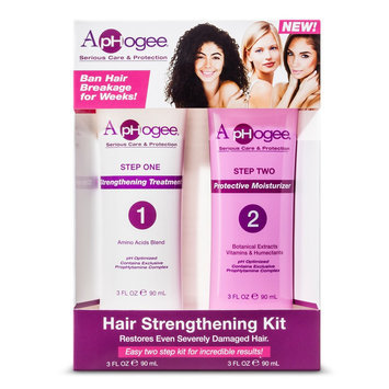 Hair Shampoo And Styling Sets ApHogee