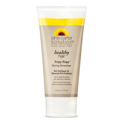 Jane Carter Frizz Free Styling Smoother - 6 oz