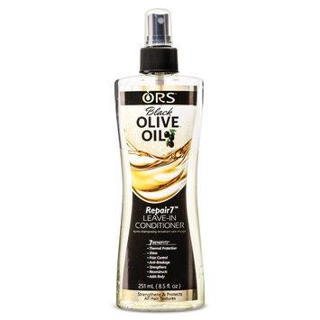 ORS Black Olive Oil Repair 7 Leave-In Conditioner - 8.5 oz