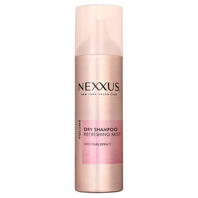 Nexxus New York Salon Care Dry Shampoo Refreshing Mist