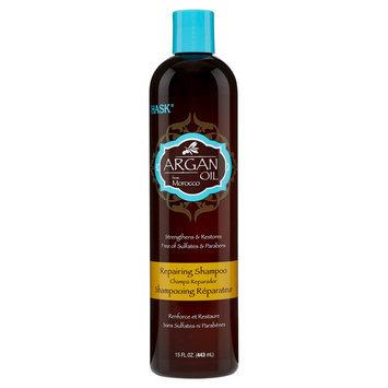 Hask Argan Repairing Oil Shampoo 12 oz.