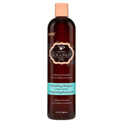 Hask Coconut Nourishing Shampoo 12 oz.