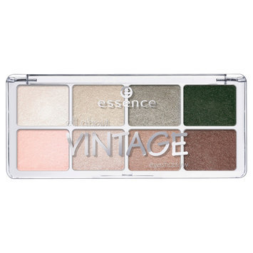 Essence .34oz All About Eyeshadow Vintage, Multi-Colored