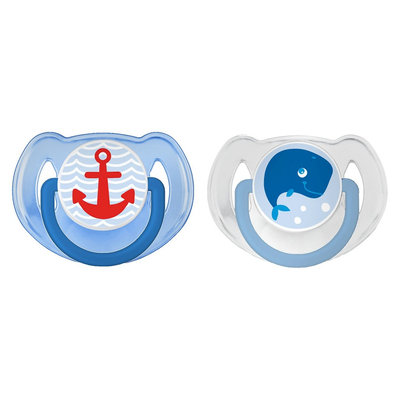 Pacifier Avent, Multi-Colored