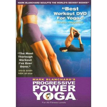Bayview Films Bayview BAY181 Progressive Power Yoga Volume 2
