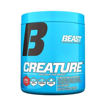 Beast Sports Nutrition Creature Beast Punch - 60 Servings