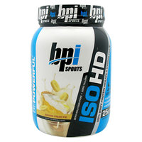 Bpi 5220126 Iso-Hd Banana Cream Pie