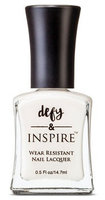 Defy & Inspire Wear Resistant Nail Polish