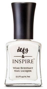 Defy & Inspire Wear Resistant Nail Polish