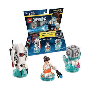 Warner Brothers LEGO Dimensions - Level Pack - Portal 2 (71203)