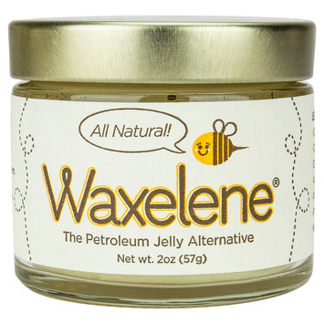 Waxelene The Petroleum Jelly Alternative 2 oz