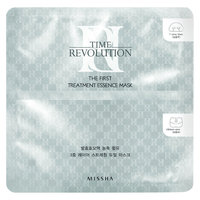 Missha - Time Revolution The First Treatment Essence Mask 2 packs